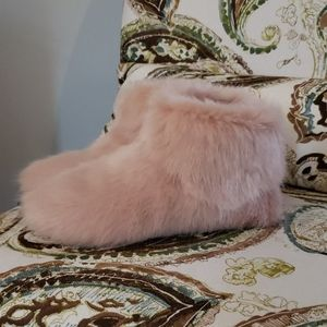 UGG Amary Slippers Size 9
